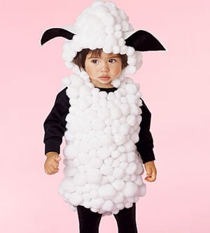 50 Homemade Halloween Costumes on iheartnaptime.com - so many creative ideas!