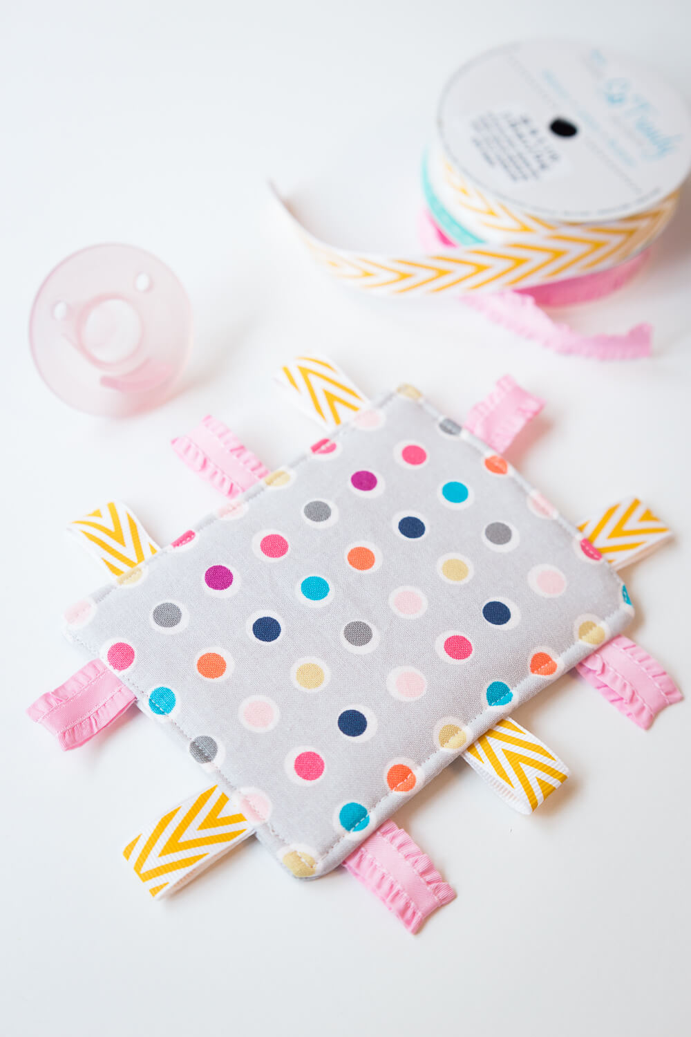 Taggie Baby Toy-31