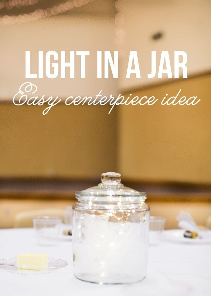 Light the World Designs... during this Christmas season, we participated in this wonderful initiative and it has been so valuable to focus on the true meaning of Christmas. Easy centerpiece idea - light in a jar!
