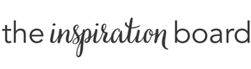 The Inspiration Board logo